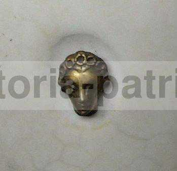 Arte, Design, Arti Decorative Del 900, Art Deco, Pregevole Soprammobile, Alabastro anteprima